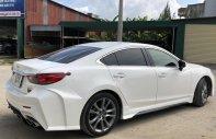 Bán xe Mazda 6 2.5 2014, màu trắng, xe êm máy mượt giá 680 triệu tại Nghệ An
