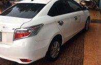 Bán ô tô Toyota Vios đời 2017, màu trắng chính chủ, giá tốt giá 459 triệu tại Đắk Lắk