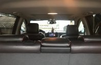 Cần bán Hyundai Santa Fe MLX sản xuất 2007, màu đen, xe nhập   giá 468 triệu tại Bắc Giang