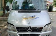 Bán Mercedes Sprinter 313 sản xuất năm 2012, màu bạc  giá 432 triệu tại Tp.HCM
