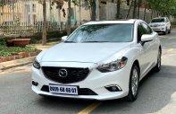 Bán xe Mazda 6 2.0 đời 2016, màu trắng, giá 725tr giá 725 triệu tại Bình Dương