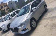 Bán ô tô Hyundai Accent 1.4 MT Base 2019, màu bạc giá 425 triệu tại Thanh Hóa