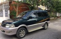 Bán ô tô Toyota Zace 1.8GL sản xuất 2005 chính chủ, giá chỉ 235 triệu giá 235 triệu tại Hà Nội