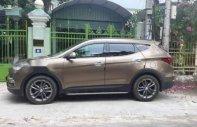 Cần bán xe Hyundai Santa Fe sản xuất 2016 còn mới giá 1 tỷ 80 tr tại Tiền Giang