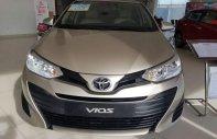 Cần bán Toyota Vios sản xuất năm 2019, giá chỉ 581 triệu giá 581 triệu tại Long An