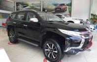 Bán ô tô Mitsubishi Pajero năm 2019, màu đen, nhập khẩu nguyên chiếc giá 980 triệu tại Quảng Nam