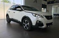 Bán Peugeot 3008 1.6 AT năm sản xuất 2019, màu trắng giá 1 tỷ 199 tr tại Đà Nẵng