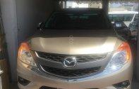 Bán Mazda BT 50 3.2 2 cầu năm 2014, màu nâu, nhập khẩu, 520tr giá 520 triệu tại Tp.HCM