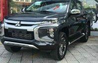 Bán ô tô Mitsubishi Triton sản xuất 2019, màu xám, nhập khẩu, 730.5 triệu giá 730 triệu tại Đà Nẵng
