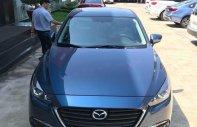 Bán Mazda 3 1.5 AT sản xuất 2019, màu xanh lam giá 673 triệu tại Quảng Bình