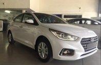 Bán Hyundai Accent 2019, màu trắng, nhập khẩu   giá 426 triệu tại Đà Nẵng