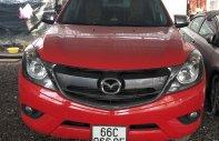 Bán Mazda BT 50 đời 2016, màu đỏ giá 500 triệu tại Tp.HCM