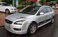 Bán gấp Ford Focus 2.0S đời 2007, màu bạc, xe nhập giá 295 triệu tại Đắk Lắk