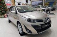 Cần bán Toyota Vios sản xuất 2019 giá 566 triệu tại Long An
