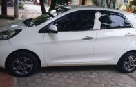 Bán Kia Morning Van đời 2012, màu trắng, xe nhập, chính chủ giá 240 triệu tại Thanh Hóa
