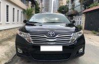 Cần bán lại xe Toyota Venza 2.7 AT năm 2010, màu đen, xe nhập khẩu chính hãng giá 770 triệu tại Tp.HCM