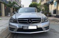 Cần ra đi em Mercedes C200 Classic, đời 2014, màu bạc giá 789 triệu tại Tp.HCM