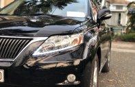 Bán xe Lexus RX350 3.5 AT sản xuất 2010, màu đen, nhập khẩu nguyên chiếc giá 1 tỷ 450 tr tại Tp.HCM