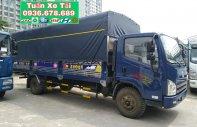 Bán xe tải Faw 7.3 tấn thùng dài 6m25 - Xe tải Faw 7 tấn 3 máy Hyundai giá 580 triệu tại Hà Nội