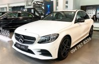 Mercedes C300 AMG 2019, giao ngay giá ưu đãi lớn nhất, mua xe chỉ với 399tr giá 1 tỷ 897 tr tại Hà Nội