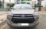 Xe Toyota Innova 2.0E đời 2017, màu xám! giá 675 triệu tại Tp.HCM