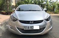 Cần bán xe Hyundai Elantra AT năm 2014, màu bạc, nhập khẩu chính hãng giá 675 triệu tại Tp.HCM