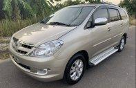 Cần bán lại xe Toyota Innova G 2007 giá 324 triệu tại Đà Nẵng