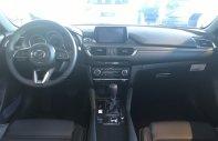 Mazda 6 sánh bước cùng thành công- ưu đãi cực trong tháng 6 giá 869 triệu tại Tp.HCM