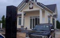 Bán ô tô Ford Everest sản xuất năm 2005, xe chất, máy tốt giá 260 triệu tại Đắk Lắk