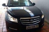 Bán xe Daewoo Lacetti CDX đời 2009, màu đen, xe nhập  giá 290 triệu tại Đắk Lắk