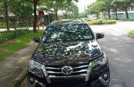 Bán Toyota Fortuner 2.7AT đời 2017, màu nâu, xe nhập  giá 1 tỷ 85 tr tại Bình Dương