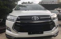 Bán ô tô Toyota Innova đời 2019, màu trắng giá 705 triệu tại Tp.HCM