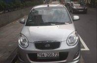 Bán Kia Morning sản xuất năm 2011, màu bạc, nhập khẩu nguyên chiếc chính chủ giá 172 triệu tại Hà Nội