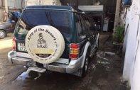 Bán Mitsubishi Pajero 1996 giá 155 triệu tại Tp.HCM