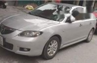 Bán Mazda 3 1.6AT sản xuất năm 2009, màu bạc chính chủ, giá 360tr giá 360 triệu tại Bắc Kạn