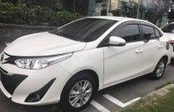 Bán ô tô Toyota Vios năm 2019, màu trắng giá 479 triệu tại Tp.HCM