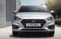 Bán ô tô Hyundai Accent đời 2019 giá 420 triệu tại Tp.HCM