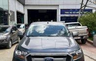 Bán ô tô Ford Ranger XLS 2.2L 4x2 AT đời 2016, màu xám, xe nhập giá 548 triệu tại Tp.HCM