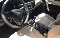 Cần bán xe Altis 2015, số sàn, máy xăng, màu xanh   giá 537 triệu tại Tp.HCM