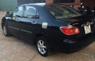 Bán Toyota Corolla altis 2003, màu đen, xe nhập chính chủ giá 172 triệu tại Bình Phước