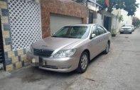 Bán Toyota Camry LE 2.4AT năm 2003, nhập khẩu số tự động giá cạnh tranh giá 325 triệu tại Đà Nẵng