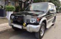 Bán Mitsubishi Pajero đời 2004, màu đen, nhập khẩu nguyên chiếc giá 260 triệu tại Bình Định