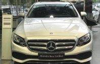 Cần bán gấp Mercedes E250 sản xuất 2017, màu bạc giá 2 tỷ 280 tr tại Tp.HCM