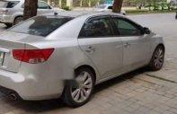 Bán ô tô Kia Cerato đời 2011, màu bạc số tự động giá 435 triệu tại Thanh Hóa