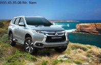 Bán Mitsubishi Pajero đời 2019, nhập khẩu giá cạnh tranh giá 980 triệu tại Quảng Nam
