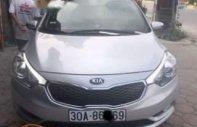 Cần bán Kia K3 2.0 đời 2013, màu bạc, giá 505tr giá 505 triệu tại Hà Nội