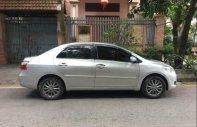 Bán ô tô Toyota Vios E MT 2013, màu bạc chính chủ giá 350 triệu tại Hà Nội