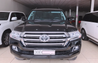 Bán Toyota Land Cruise VX 4.6 sản xuất và đăng ký cuối 2017,hóa đơn VAT gần 4 ty.LH :0906223838 giá 3 tỷ 900 tr tại Hà Nội