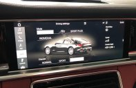 Bán Porsche Panamera 4S sản xuất 2017, màu xanh lam, nhập khẩu giá 7 tỷ 260 tr tại Tp.HCM