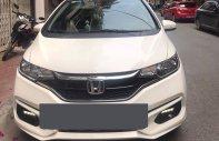 Bán gấp Honda Jazz 2018 số tự động, màu trắng rất thể thao giá 505 triệu tại Tp.HCM